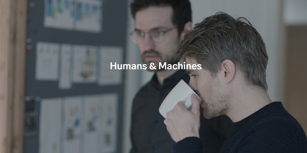 humans-machines