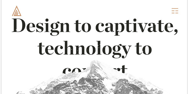 new-web-design-trend-typography-sharing-space-with-other-elements