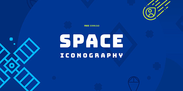 space-iconography-36-free-icons