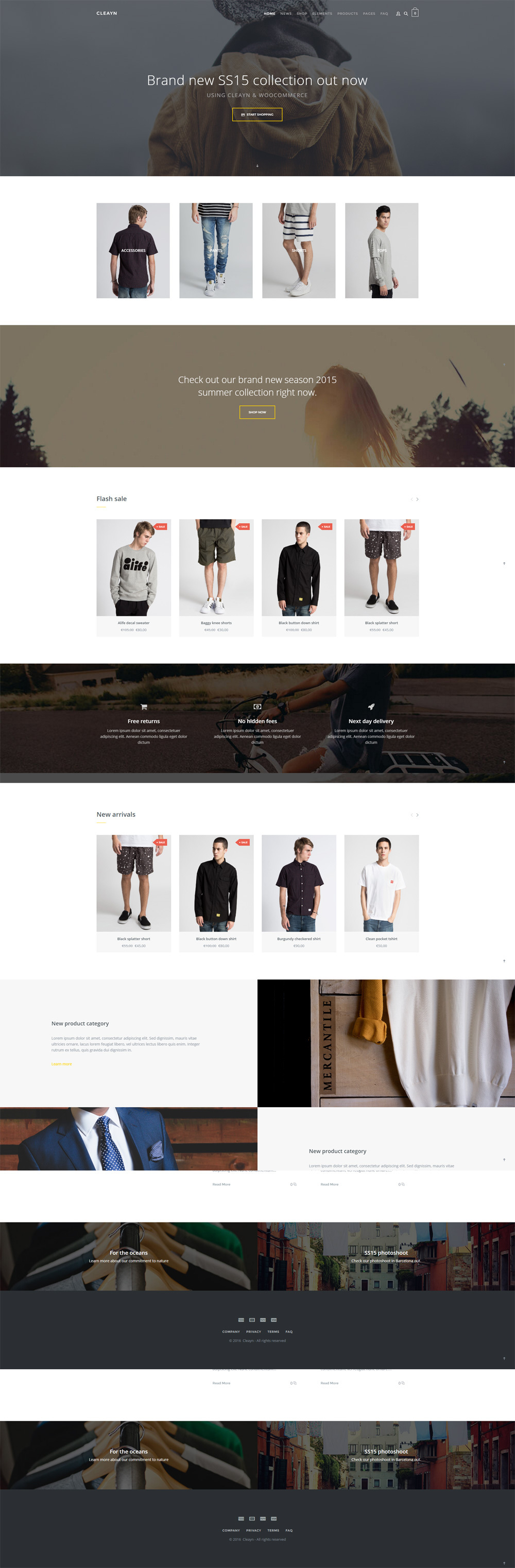 cleayn-clean-sleek-woocommerce-theme