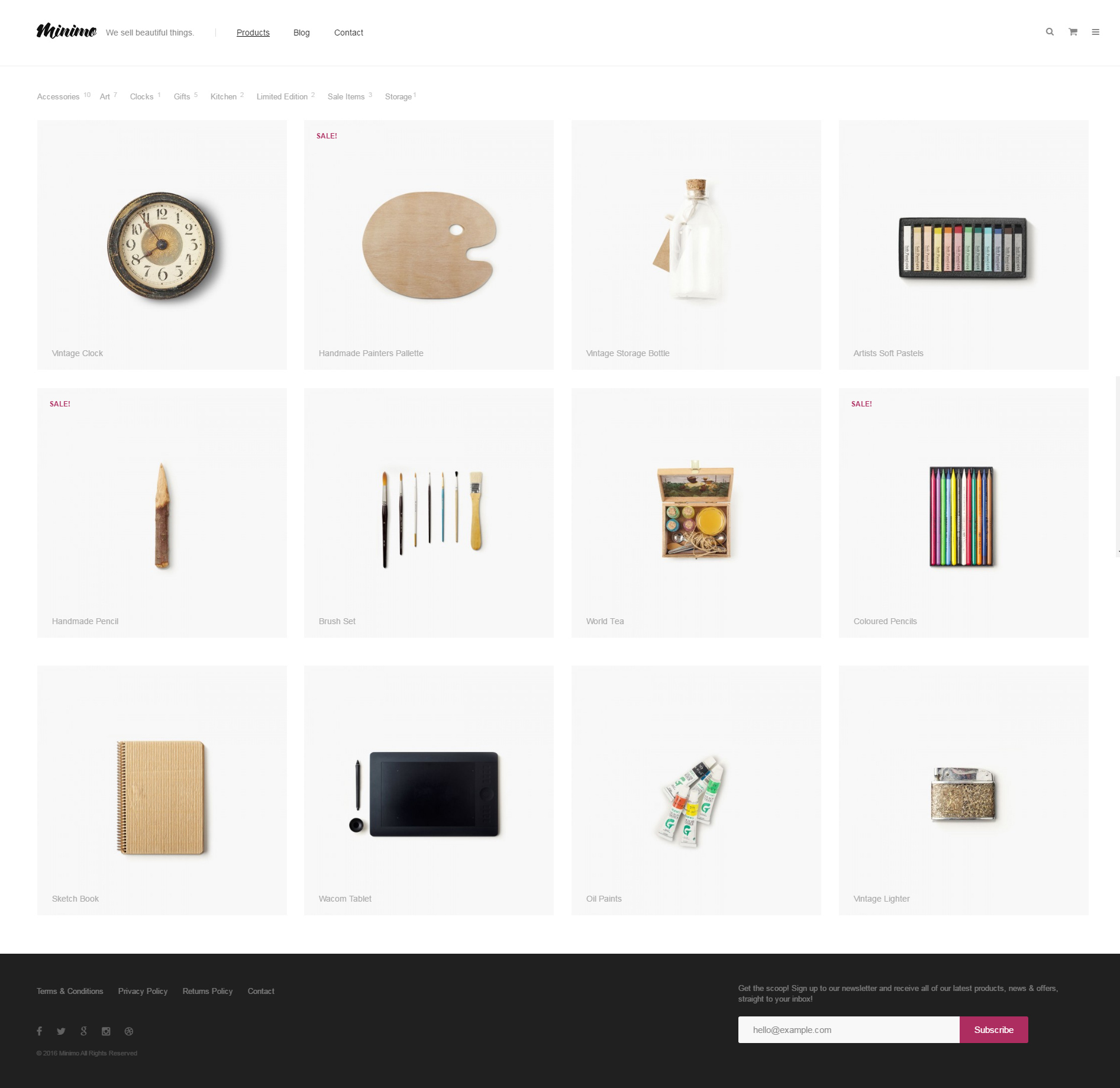 minimo-minimal-wordpress-woocommerce-theme