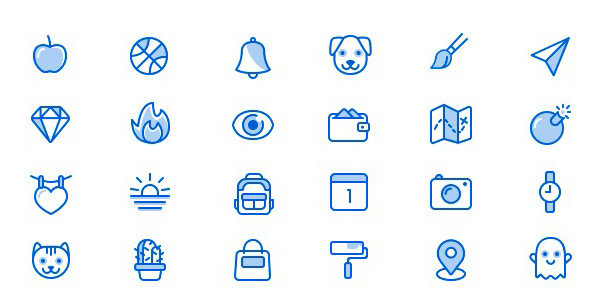 free-miscellaneous-icons-download