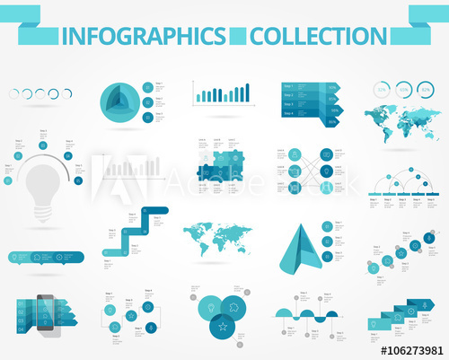 business-and-social-infographics