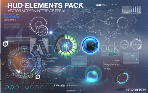 set-of-various-hud-elements-charts-ratings-style-hud-switches-and-various-geometrical-objects