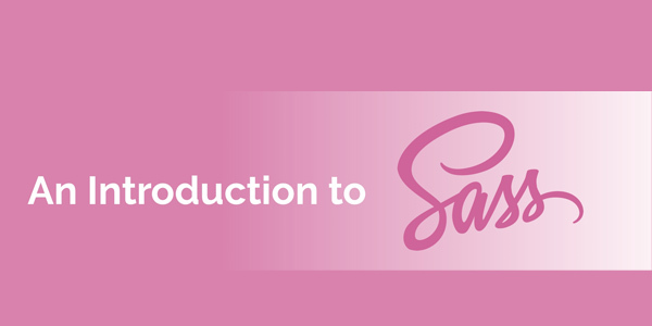 introduction-sass
