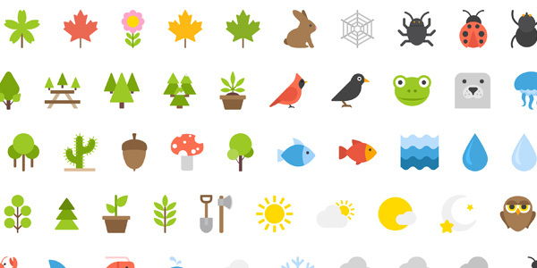 free-download-100-nature-icons-by-vecteezy
