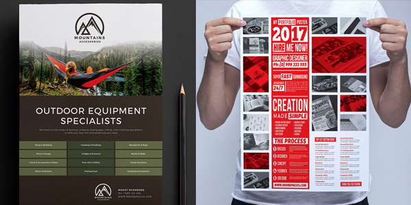 10-professional-free-corporate-flyer-templates