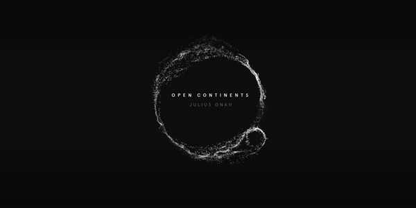 open continents