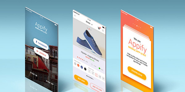8-fresh-free-mobile-app-psd-templates