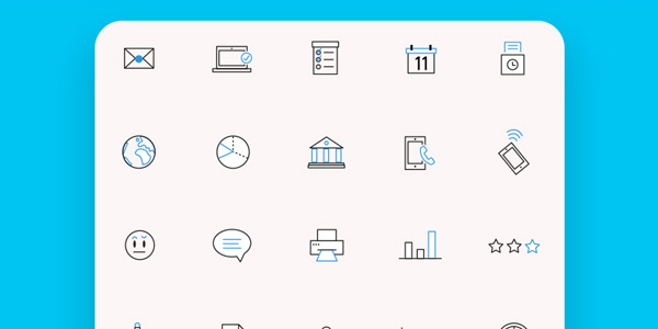 Free-Business-Icon-Pack