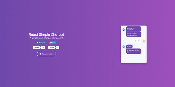 react-simple-chatbot