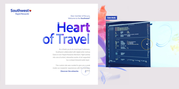 southwest heart of travel