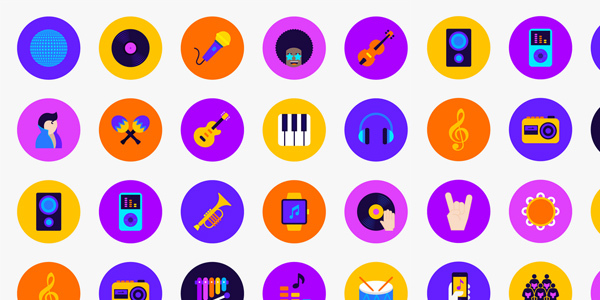 free-download-30-funky-music-icons