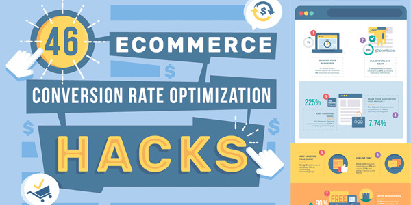 infographic-46-conversion-rate-optimization-hacks