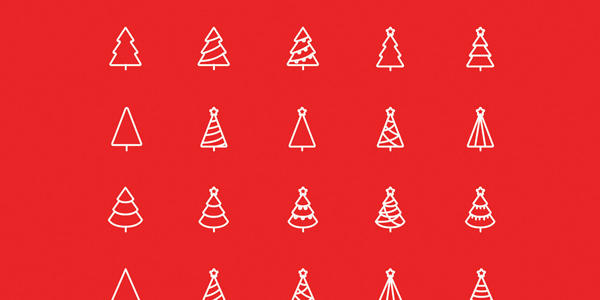25-line-christmas-tree-vector-minimal-icons