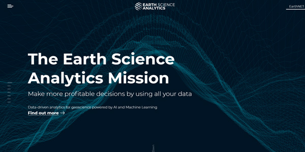 earth analytics