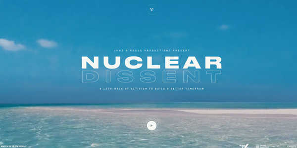 nucleardissent