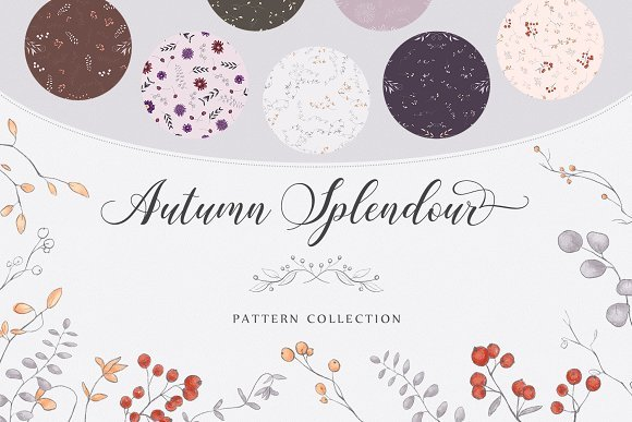 Autumn-Splendour-Patterns