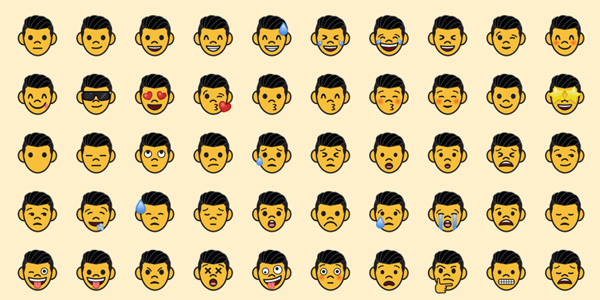 custom-emojis-template-sketch-freebie-resource
