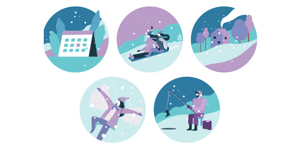 WeekOfIcons-Project-Free-Winter-Activity-Icons