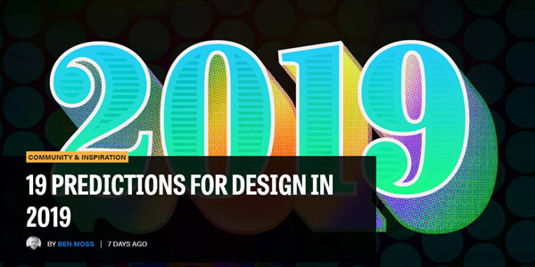 19-predictions-for-design-in-2019