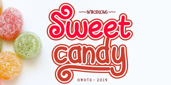 Sweet-Candy-FREE-FONT