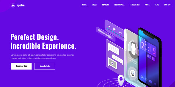 Appiya-PSD-landing-page-template