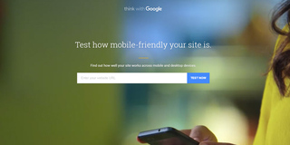 Testez vos sites mobile avec l'outil Think With Google