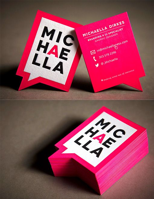 Want to learn how to create amazing business cards? Download for FREE