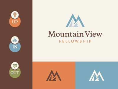 Mountain View Fellowship par Kevin Burr