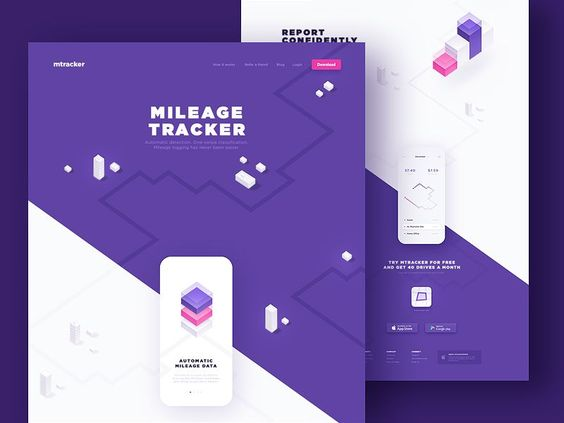 Website & Application Design par Stanislav Hristov