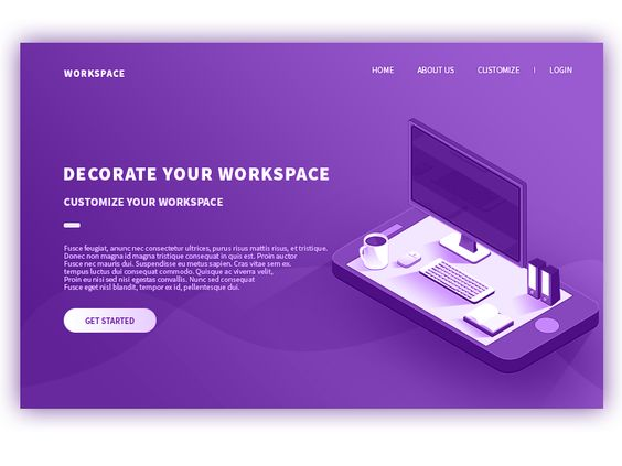 Decorate Workspace par Arslan Ali