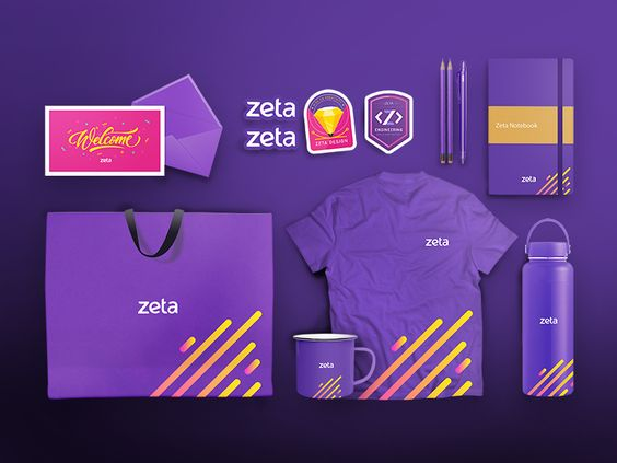 Zeta welcome kit :) par Afsal