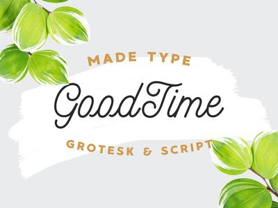 MADE GoodTime - FREE Download by Kl1T - 20/11