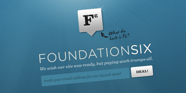 Foundation6