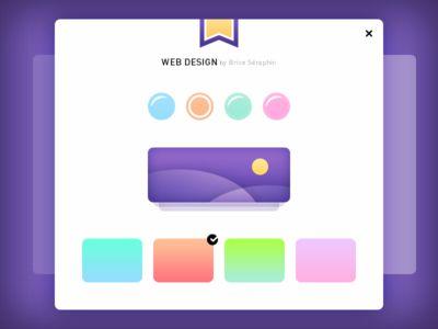 WebDesign par Me #Freebies par Brice Séraphin - 08