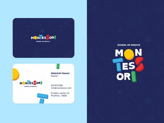 Montessori par AH for TROKIT