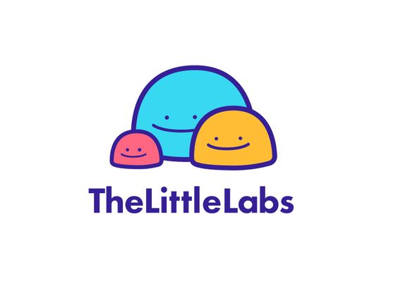 The Little Labs - Logo Update par TheLittleLabs