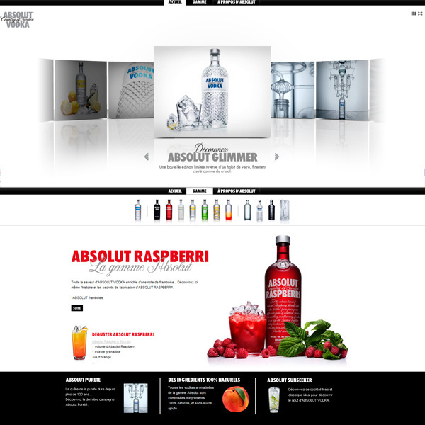 Absolut Site
