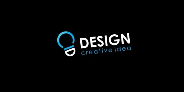 creative idea design logo inspiration
