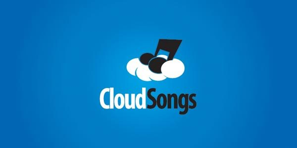 cloudsongs-logo-inspiration