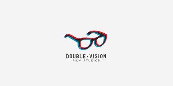 double vision logo inspiration