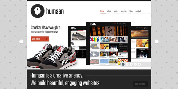 Humaan Design Websites Digital solutions for humans