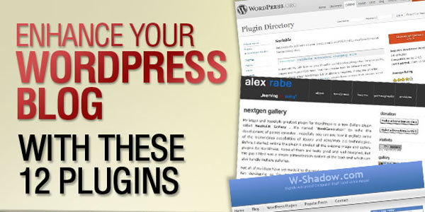 enhance-your-wordpress-blog-with-these-12-plugins