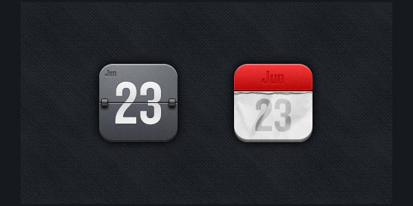 45-stunning-calendar-icon-sets-for-free-download