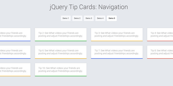 google-tip-cards