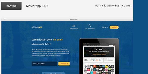 14-fresh-and-free-psds-of-website-templates