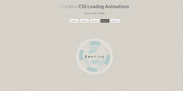 LoadingAnimations