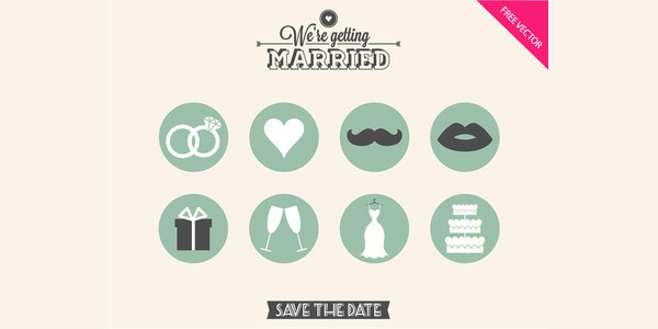 1461892-FREE-Wedding-Icons