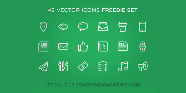 Linecons-48-outline-icons